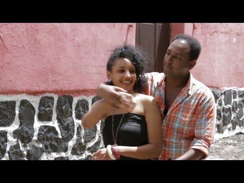 Eritrea - Robel Haile - Enquae Eba - (Official Video) - New Eritrean Music 2015