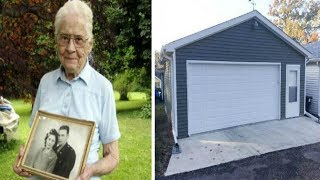 Police Make A Chilling Discovery Inside Seemingly Sweet Old Lady's Home
