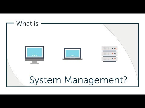 What Is System Management? | JumpCloud Video