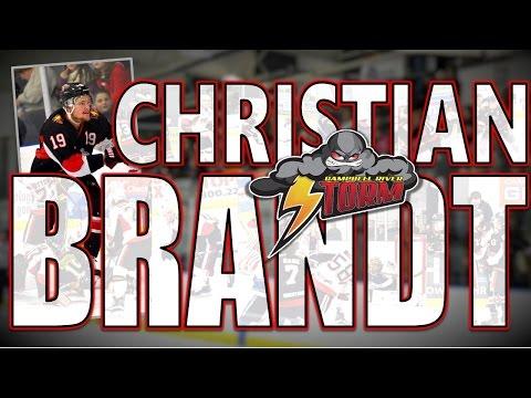 Storm Christian Brandt 2015 16