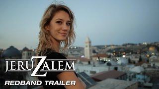 JERUZALEM - Redband Trailer (with Spanish subtitles)