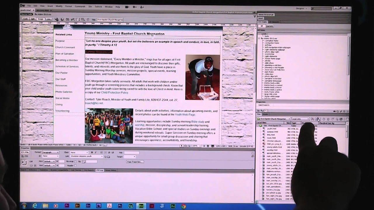 Закупуване на Adobe Dreamweaver | Софтуер за дизайн на уеб ...