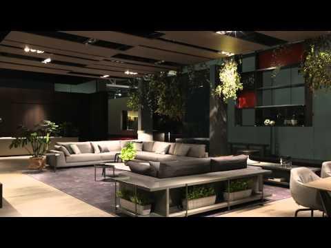 Video showoom misuraemme mariano comense co italy doovi for Ikea salone del mobile