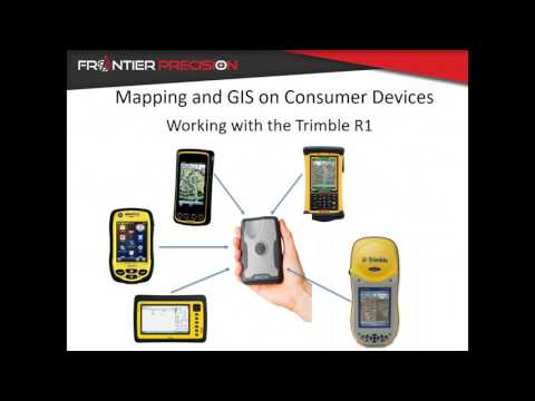 Mapping GIS On Consumer Devices  How To Achieve Sub Meter GPS Accuracy