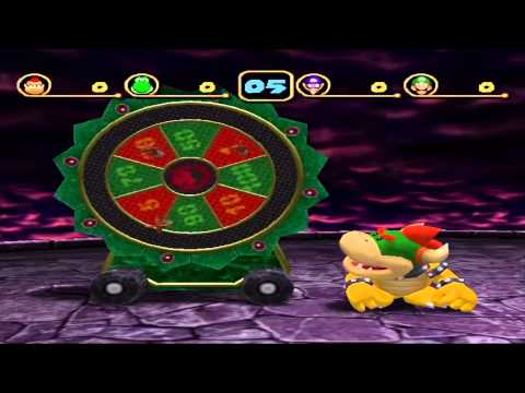 Mario Party 4 - Other Minigames [Part 1]