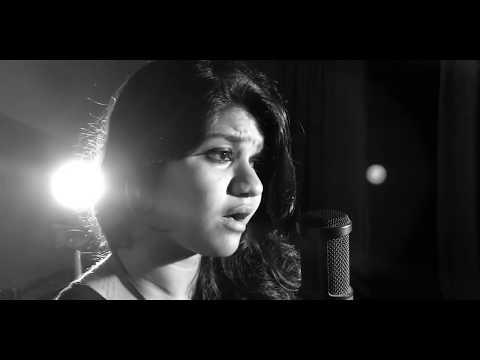 BHARE NAINA | DEEPTHI SURESH Feat. M.S.JONES RUPERT | Ra.One