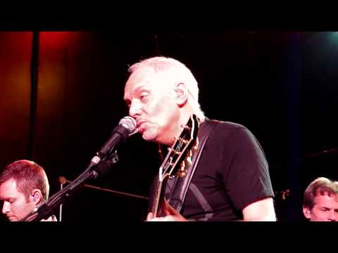 Peter Frampton -  Do you feel like we do - voicebox