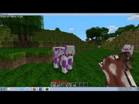 Disfigured Guy - Minecraft - Incredible Disfigured man fucked Cow child porn hardcore -  YouTube