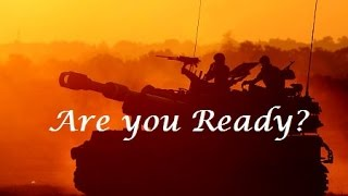 Are You Ready by Pacific Gas and Electric- Lyrics