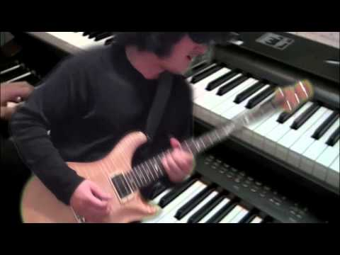 Van Halen - When Its Love - a music video collaboration/cover song