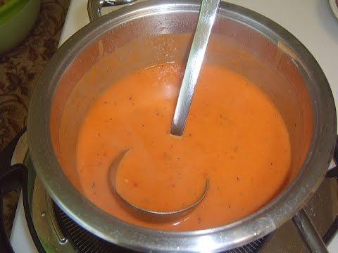 Соус томатный.