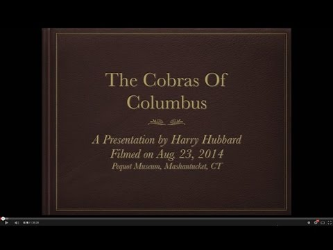 The Cobras Of Columbus with Harry Hubbard
