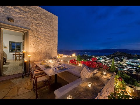 Greece Sothebys International Realty-Hydra Authentic Hideaway