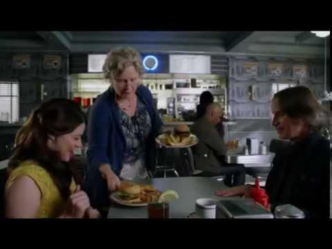 Однажды в сказке 5 сезон - Once Upon a Time 5