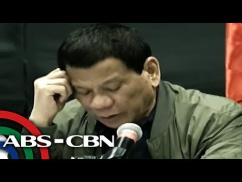 Duterte releases new narco-list ahead of May polls