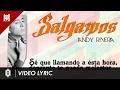 Download Salgamos - Kevin Roldan Ft Andy Rivera y Maluma (Video Liryc)