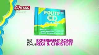 DE FOUTE CD VAN Q-MUSIC VOL.11 - TV-Spot