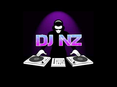 DJ NZ - HOUSE MUSIC MIX 2014