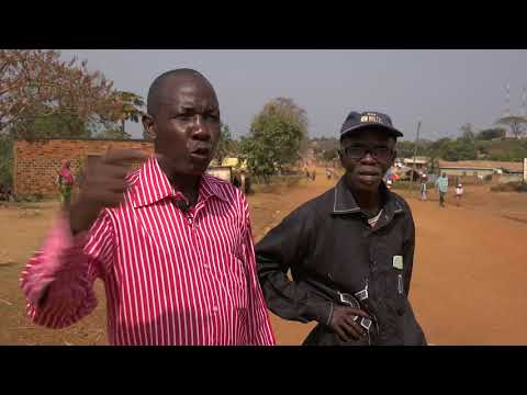 Communities reconciled in Boda, Central African Republic