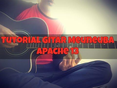 Tutorial Gitar Meuneuba (Apache 13)