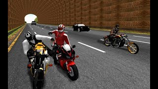 Moto Bike Rider Death Racing [ Android Game play  2017 ] screenshot 2