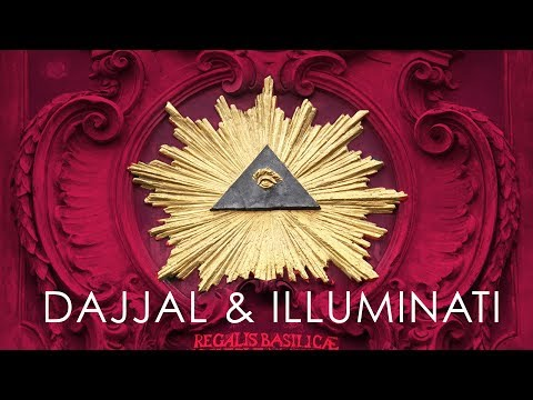 Real Facts About ILLUMNATI ( Secret Agency ) - DAJJAL & ILLUMINATI connnections
