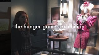 The Hunger Games Exhibition Sydney (vlog) | #The12DaysofFlickmas