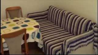 Видео обзор квартиры в аренде (ID 110)