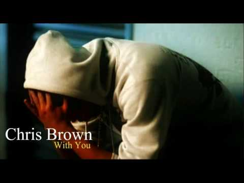 Chris Brown - With You [INSTRUMENTAL] + Download Link!