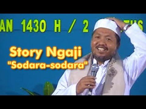 PENGAJIAN Full KH ABDUL GHOFAR LIVE PONPES AL HIKMAH - MELATHEN