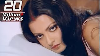 Rekha and Vinod Mehra's relation - Ghar Scene