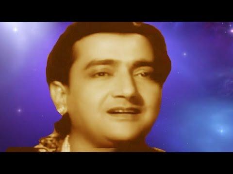 Bharat Bhushan - Biography