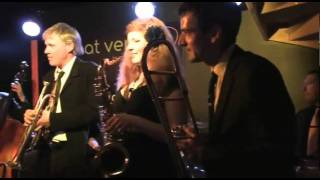 Download Big Rude Jake and the Oberkampf Swing Punks live in France : 7th avenue MP3 song and Music Video