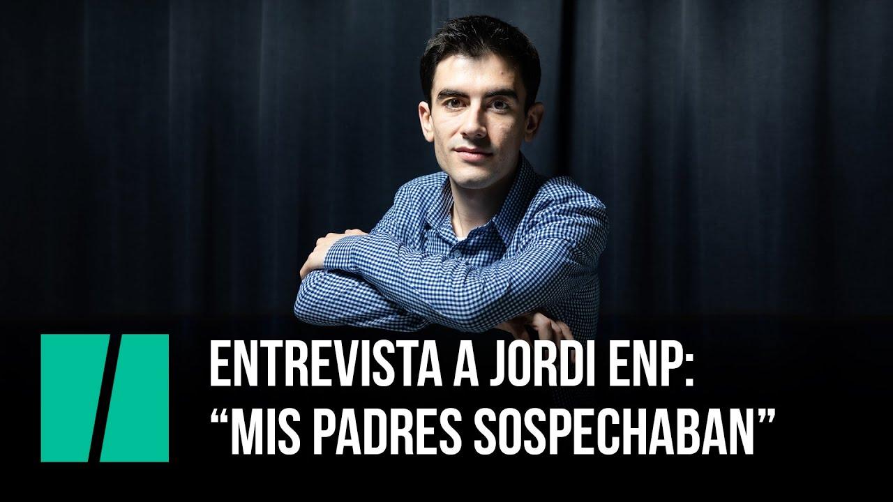 """Download Entrevista a Jordi ENP: """"Faltaba mucho a clase y mis padres sospechaban"""""""