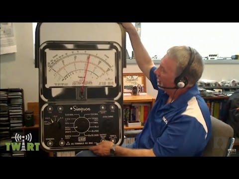 TWiRT Ep. 302 - Virtual Machine Tech and Radio