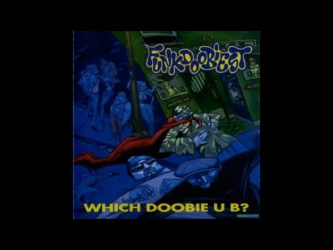 Funkdoobiest  Which Doobie U B? Full Album