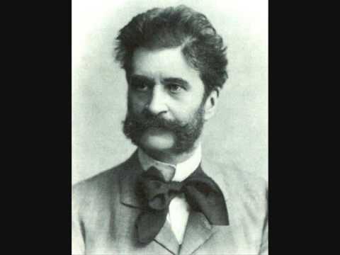 Hungarian Polka - Strauss