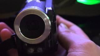 vivitar 508nhd camcorder review