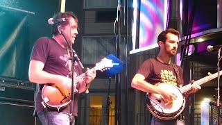 Jeff Austin Band