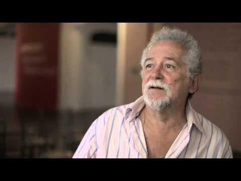 Brasil: DNA África - José Carlos Capinan