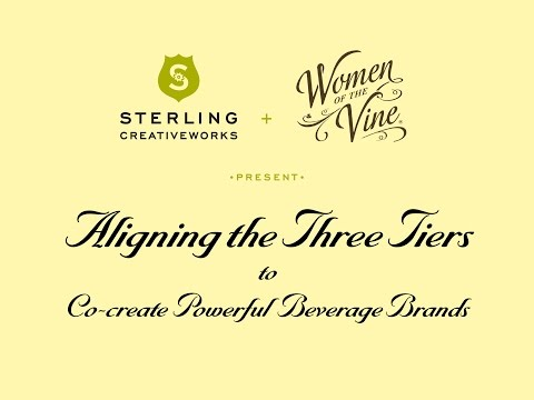 Aligning the Three Tiers  SterlingCreativeworks