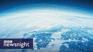 How should the internet be regulated? - BBC Newsnight