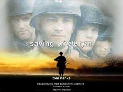 【Saving Private Ryan】Hymn to the Fallen