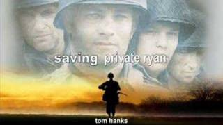 【Saving Private Ryan】Hymn to the Fallen