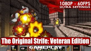 The Original Strife: Veteran Edition gameplay PC HD [1080p/60fps]