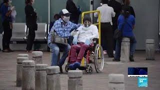 Covid-19, la semana en América: brote de coronavirus desborda el sistema de salud en Guayaquil