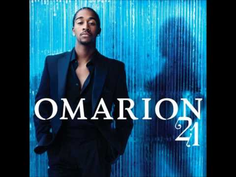 Omarion - Just Cant Let You Go