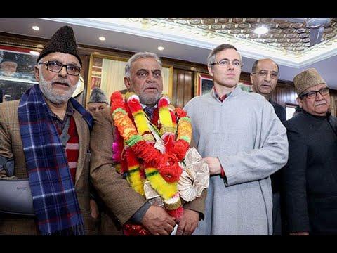 Omar Abdullah talks about badly hit tourism Sector & Ban on Jamaat-e-Islami Kashmir