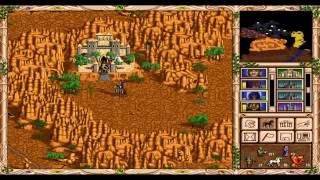Stare gry: Zagrajmy w Heroes of Might and Magic 2 - Czas pokonać Archibalda! [#20]