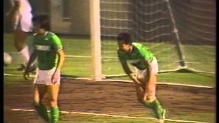 1985 キリンカップ 読売クラブvs日本代表